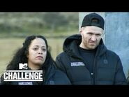 Aneesa & Kyle Conquer A Risky Dive 🏊 The Challenge- Double Agents