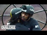 Leroy & Kaycee Own Global Domination 🏆💥 The Challenge- Double Agents