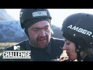 CT & Amber B Sabotage Agents After Unstoppable Momentum 🔥 The Challenge- Double Agents