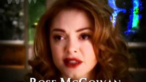 Charmed Season Nine Opening Credits