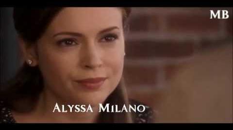 Charmed - Opening Season 10 COMICS - V1