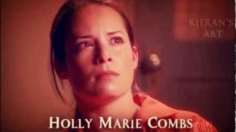 Charmed Season 9 Opening Credits (Comics Version)
