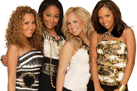 The Cheetah Girls Wiki