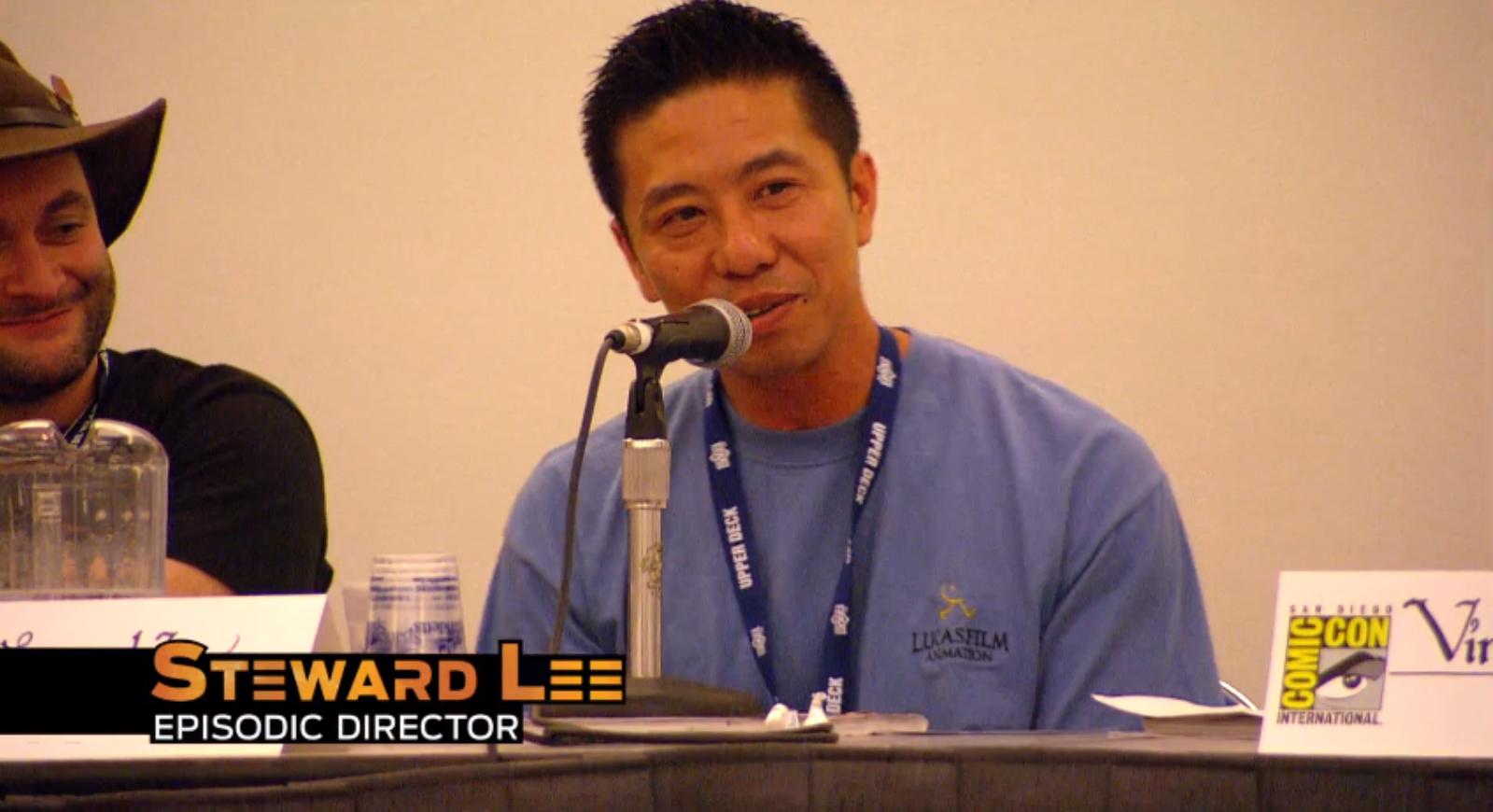 Steward Lee