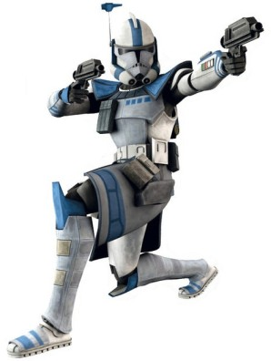 Havoc (ARC Trooper)