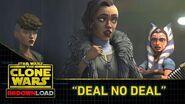 """Clone Wars Download - """"Deal No Deal"""""""