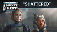 "Bucket List - ""Shattered"""