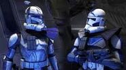 Rex and fives