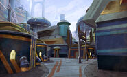 622 Ord Mantell City streets concept art