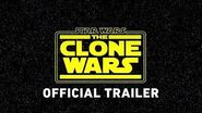 CloneWarsSaved Official Trailer
