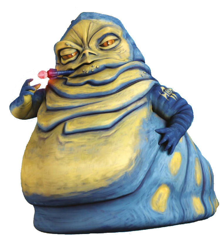 Arok the Hutt