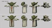 Yoda model details