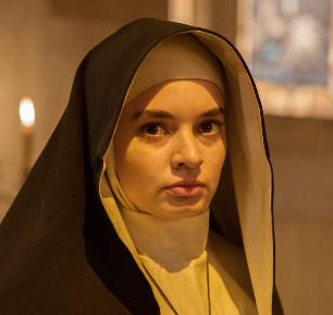 Sister Oana