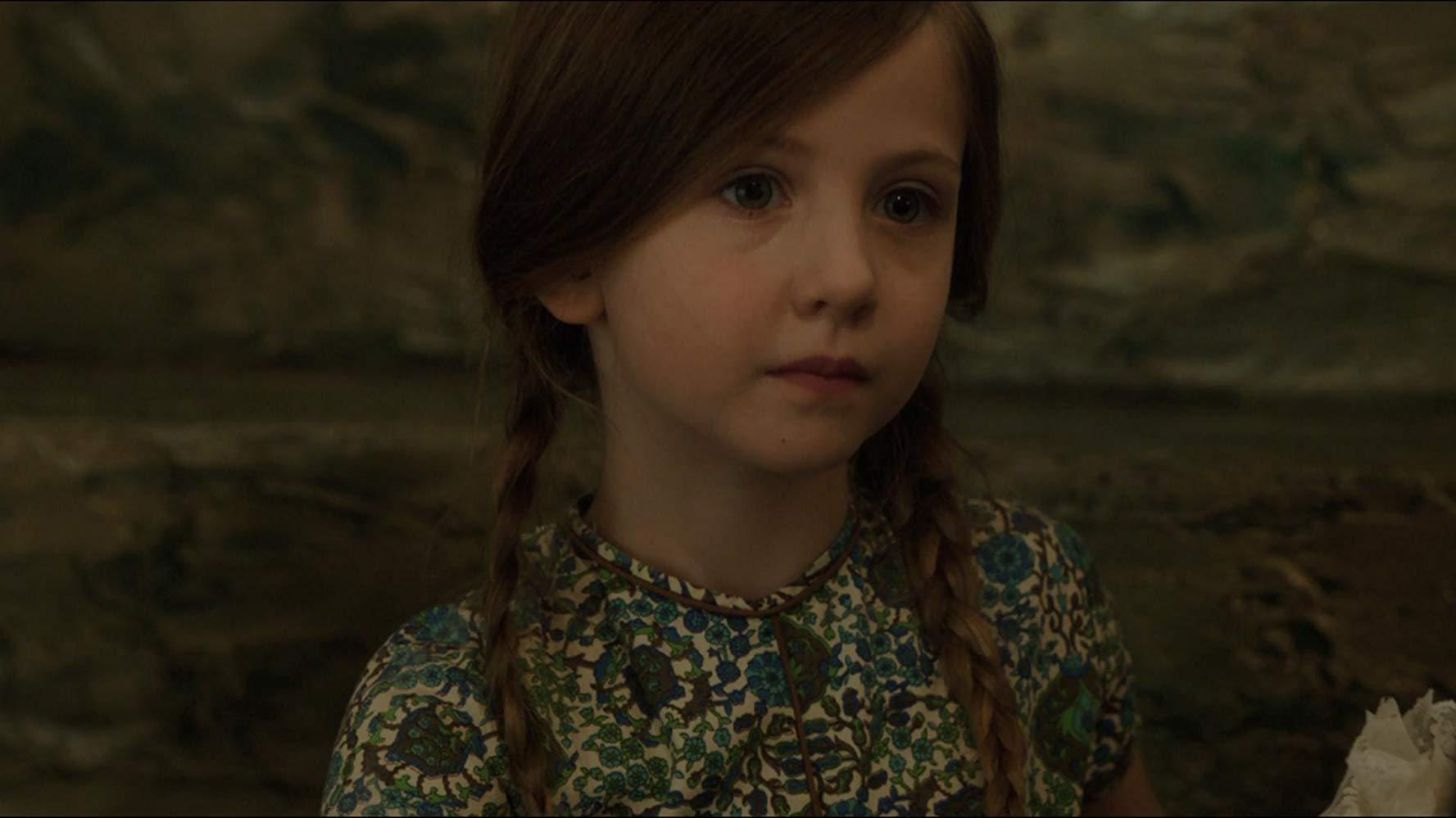 Nancy (Annabelle)
