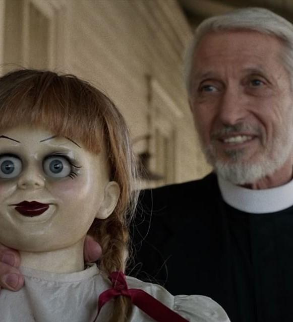 Father Massey