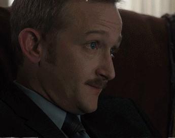 Detective Clarkin