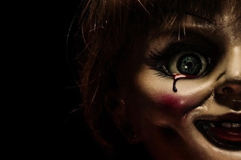 The Conjuring Wiki