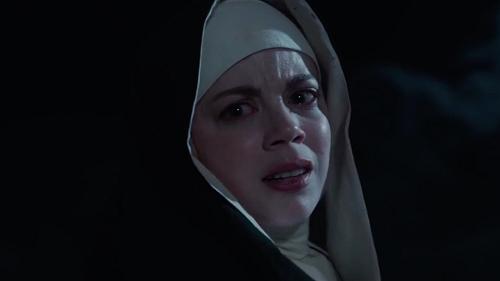 Sister Victoria