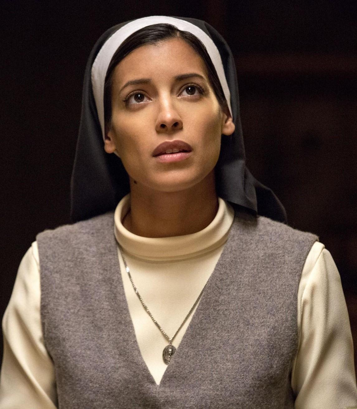 Sister Charlotte