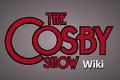 Cosby Show Logo - Elliptic