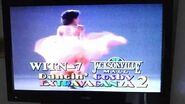 The Cosby Show Local Dance Promotion.