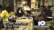 Cosby Show promo 1989