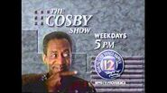 The Cosby Show Promo (1989)
