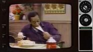 1989 - CFTO - Cosby Show - dinner guests promo