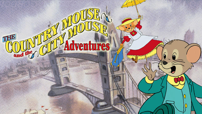 The Country Mouse and the City Mouse Adventures wallpaper.jpg