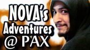 Nova's Adventures at PAX East 2012 Ep