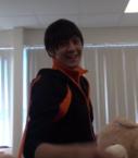 Kevin orange