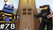 Minecraft Treehouse w Nova & Company Ep