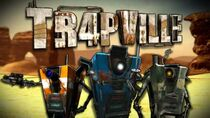 Tr4pville's title card