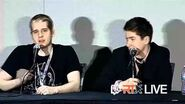 SSoH Meaning - RTX 2014
