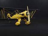 WACO YMF-5D Super