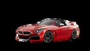 BMW Z4 M40i Agent Edition