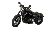 Harley-Davidson Iron 883 - The Crew 2