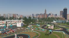 Jersey Race Track