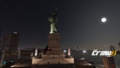 Lady Liberty, photo OP example