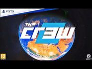 The Crew 3 Trailer - Welcome to the World