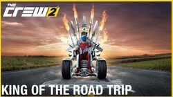 The Crew 2 LIVESTREAM - King of the Road Trip Competition Ubisoft NA