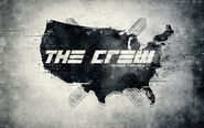 The Crew- USA Wallpaper