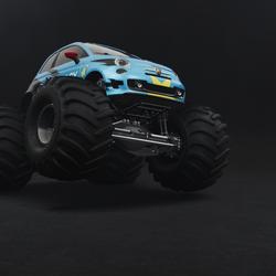 The Crew 2/Vehicles/Monster trucks