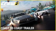 The Crew 2 Coast to Coast Trailer Ubisoft NA