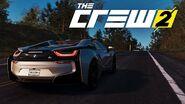 BMW i8 Roadster (2020)