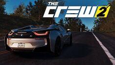 BMW BMW i8 Roadster