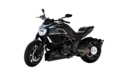 DUCATI Diavel - The Crew 2