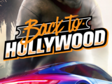 LIVE Summit/Back to Hollywood