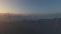Wind Giants Valley