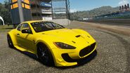 Maserati GT CIRCUIT